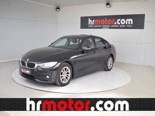 BMW Serie 4 418dA Gran Coupé
