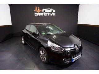 Renault Clio TCe 90 Energy Limited 70 kW (95 CV)