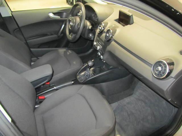 Audi A1 Sportback 1.4 TDI Adrenalin S Tronic 66 kW (90 CV)