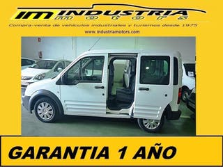 FORD TRANSIT CONNECT Kombi 1.8 TDCi 75cv Base 210 S, 75cv, 5p