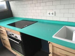 Muebles de cocina y encimeras económicas