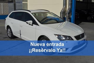 Seat Leon SEAT Nuevo León ST 1.6 TDI 105cv St&Sp Reference