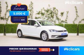 Volkswagen Golf Business 1.0 TSI 81kW (110CV)