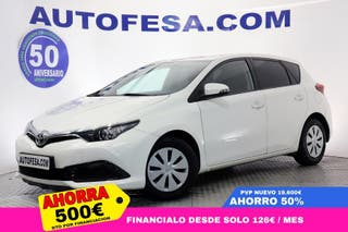 Toyota Auris 1.4D 90cv Business 5p