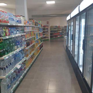 traspaso supermercado 300 m2 manresa