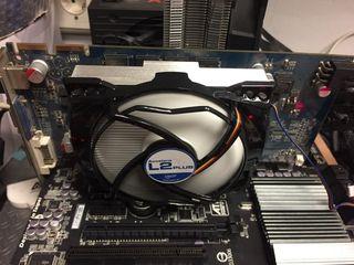Vga amd Radeon HD 4850 512mb pci-ex