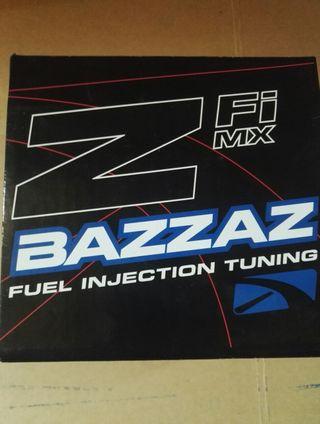 CENTRALITA BAZZAZ Z-FI MX KAWASAKI KX250F 2010-11