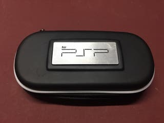 Funda para la consola PSP.