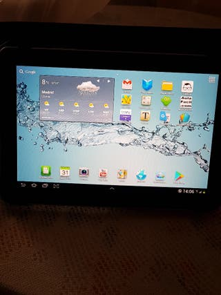 Impecable samsung Tab