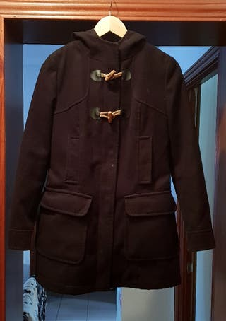 Abrigo 3/4 Zara talla S