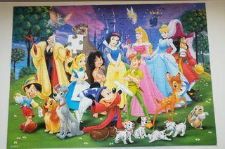 Puzzle gigante Ravensburger Disney
