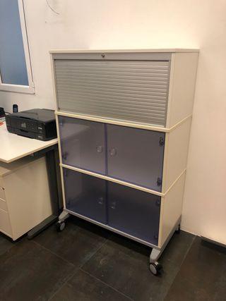 Armario archivador de Ikea