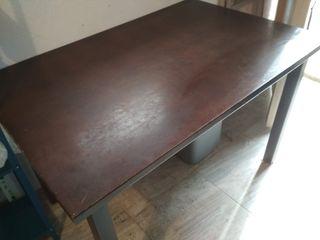 Mesa madera maziza