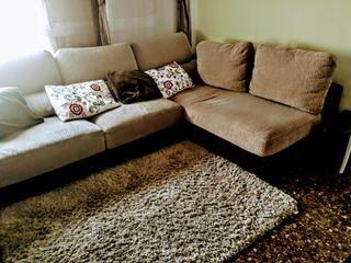 Sofa Cheise longue