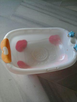 bañera nenuco