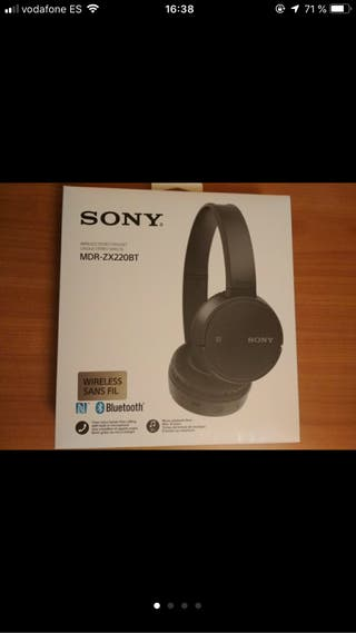 Cascos Inalámbricos Sony