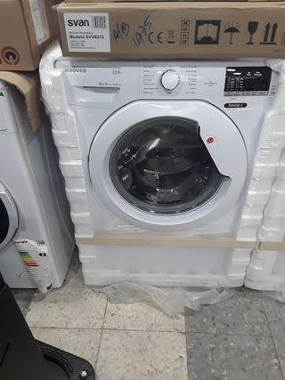 lavadora de 8/9/10 kg hoover