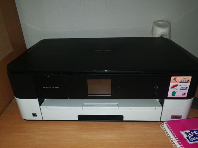 vendo impresora nova