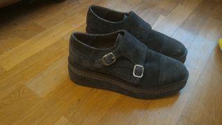 Zapatos mujer alpewoman talla 36 nuevo