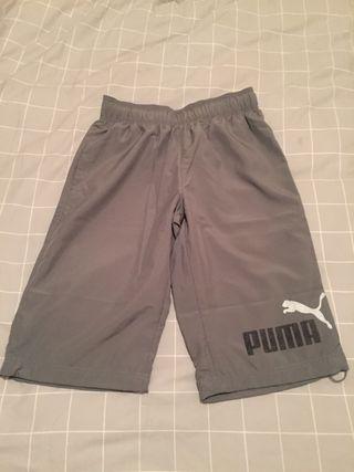 Pantalones PUMA (no usados)