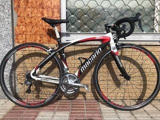 Bicicleta carbono carretera Macario Ace Ultegra