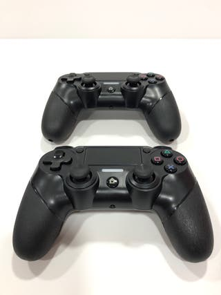 MANDOS PS4 COMPATIBLES NUEVOS