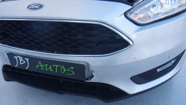 Focus 1.5 Tdci E6 T- Accidentado - 5.990 €