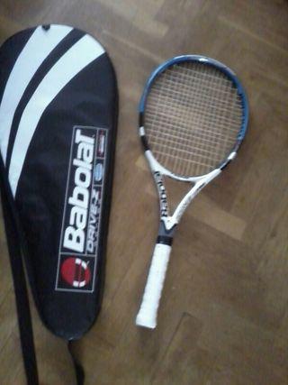 Raqueta de tenis Babolat Drive-Z