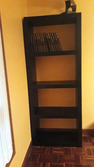 Librería Wengué