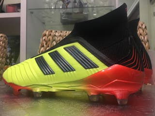 Botas de fútbol Adidas Predator de segunda mano en la provincia de ... b272ec41f3723