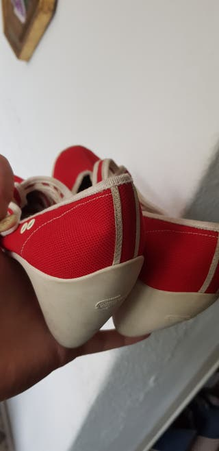 Zapatos Lacoste Pin-up 40