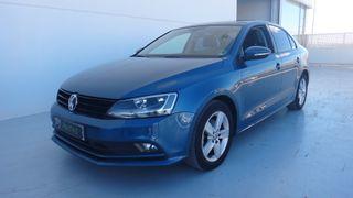 VOLKSWAGEN JETTA 2.0 - Motor Averiado - 6.990 €