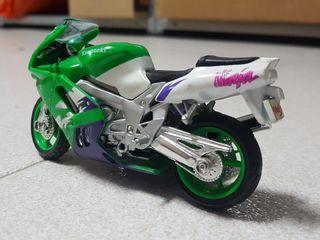 Kawasaki Ninja Maisto