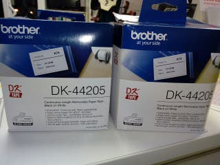 impresora de etiquetas brother QL-700