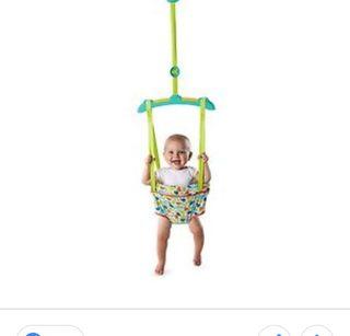 7c802ffa1 Saltador Bebé de segunda mano en la provincia de Guipúzcoa en WALLAPOP