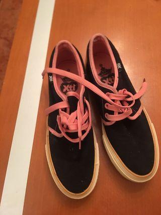 Zapatillas xti nuevas