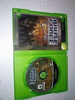 Xbox Brute Force
