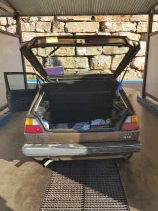 Volkswagen Golf 1986