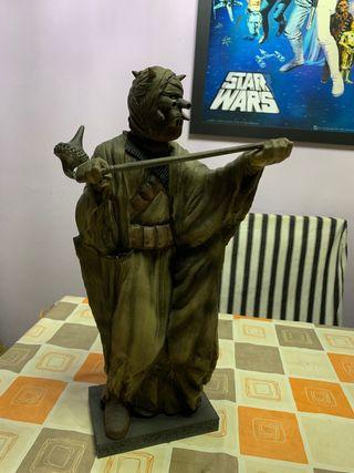 Tusken figura Star Wars 42cm