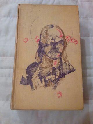 libro los cipreses creen en dios