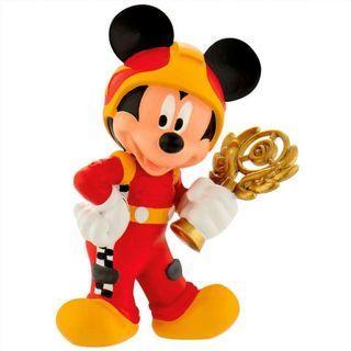 Figura corredor Mickey Mickey Racer Disney