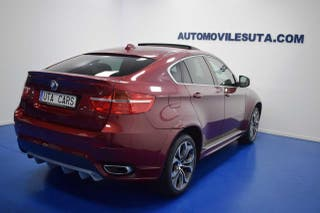 BMW X6 4.0 D X DRIVE