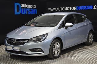 Opel Astra Opel Astra 1.6 CDTi 81kW (110CV) Dynamic