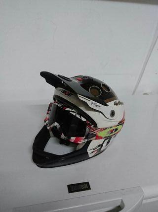 casco de enduro urgebike