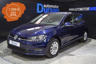 Volkswagen Golf Volkswagen Golf Edition 1.0 TSI 81kW (110CV)
