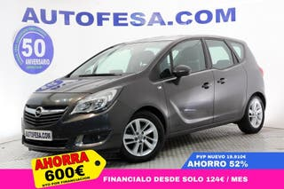 Opel Meriva 1.6 CDTi 110cv ecoFLEX Selective 5p S/S