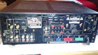 pioneer A-Z470