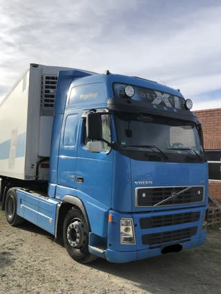CAMION VOLVO FH 480 XL