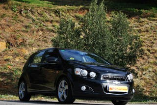 Chevrolet Aveo 1.3 D IMPECABLE!