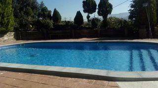 piscinas/jardines